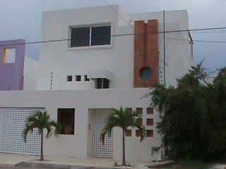 Casa en venta, cancun, mexico, zona alta plusvalia