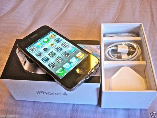 En venta:apple iphone 4 32gb/blackberry torch slider 9800