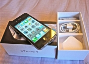 En Venta:Apple iPhone 4 32GB/BlackBerry Torch Slider 9800