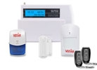 Casa de sistema de alarma gsm-g60