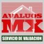 Avaluos Profesionales de Casas e Inmuebles.