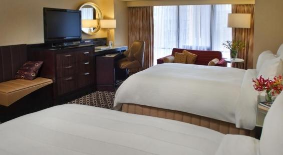 Hotel y restaurante los trabajadores necesitados marriott hotel in american urgentemente