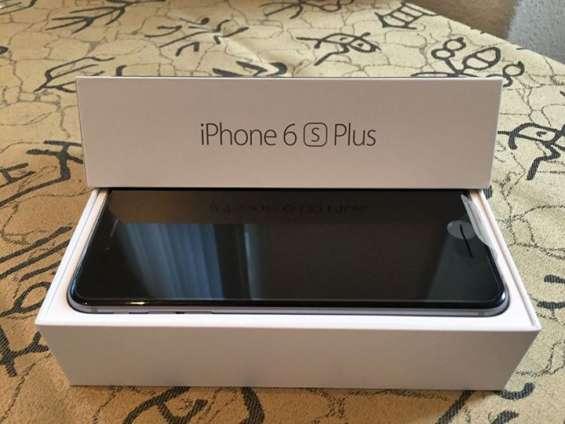 Venta:apple iphone 6s plus, samsung galaxy 6s edge, canon 5d mark iii