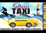 Taxi Service Rincon 413