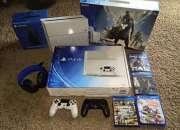 venta Sony PS4 console con 4 más Juegos $150usd venta promoción