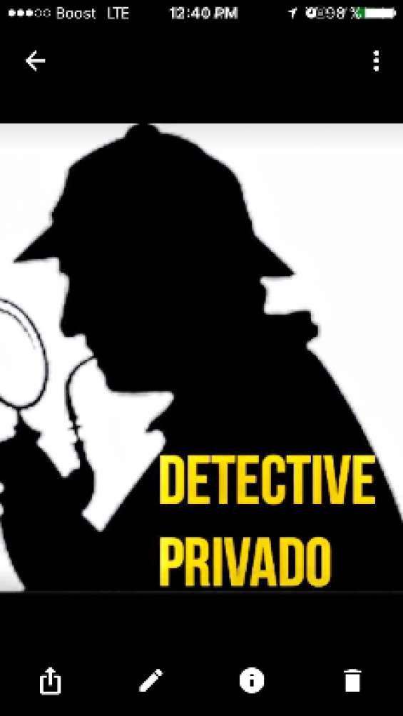 Detective 7875473698