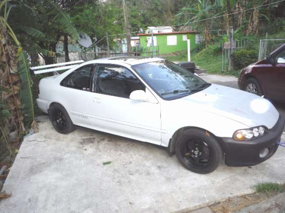 Se vende honda civic 95 (2)