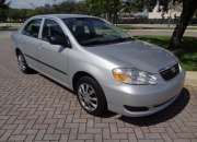2007 Toyota Corolla Sedan in amazing condition