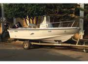 Yachts | Boston Whaler Outrage 17